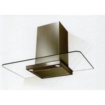 Campana Cocina Extractor Nice Spar Franke Acero-vidrio 90cm