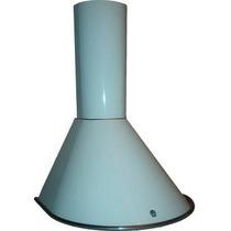 Campana De Cocina Semicircular Color A Elejir Reciclaire