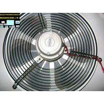 Extractor De Aire Reversible De 30 Cm *se Envia Al Interior