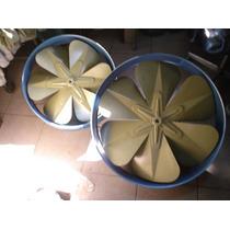 Extractor De Aire Industrial De 60 Cm Monofasico