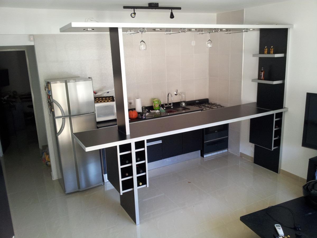 Barras y desayunadores arquitectura construccion y - Barras para cocina ...