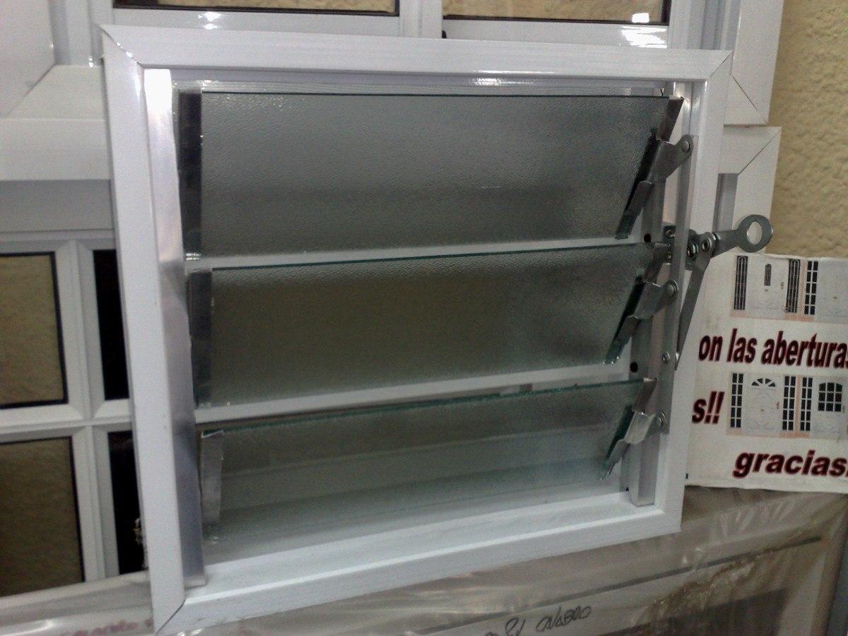 Mamparas Para Baño Salta:Fabrica De Ventanas Puertasaireadoresventiluz En – MercadoLibre