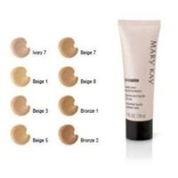 Base De Maquillaje Antiedad Mary Kay