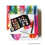 Smashbox Art Love Color 32 Sombras Y 8 Rubores/iluminadores