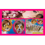 Maquillaje Artistico En Lapiz 8 Colores Hipoalargenicos