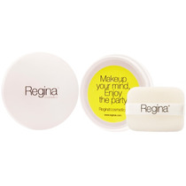 Polvo Volatil Ultra Micronizado Maquilllaje Regina Cosmetics