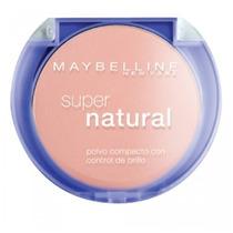 Polvo Compacto Super Natural 03 Natural