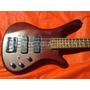 Faim Warwick 4 Cuerdas Permuto Guitarra Bajo