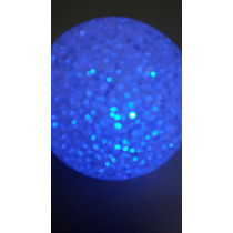 Velas Led Esferas Centros De Mesa Eventos 15 Años X1