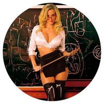 Disfraz Sexy Erotico Profesora Maestra Art#141 Sexshop Kisme