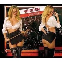 Disfraz Erotico Maestra/teacher 4bidden