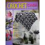 Libro El Arte De Tejer Al Crochet Casa. Edit. Atlàntida