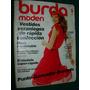 Revista Burda Completa Con Moldes Moda Ropa Costura 5/81