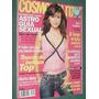 Revista Cosmopolitan 96 Keira Knightley Astro Guia Sexual