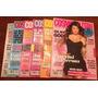 Lote: 6 Revistas Cosmopolitan