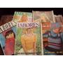 Lote De 5 Revistas Labores- Años 1965/ 68/ 72/ 74