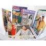 6 Revistas De Crochet Artistico Y Hogar