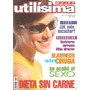 Revista Utilisima Mujer # 8 Enero 2003