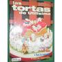 Revista Las Tortas De Utilisima 10 Bodas Mama Comunion
