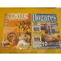 Revistas Decoracion Hogares Nº 307 Y 349 Lote Decada 90