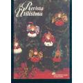 Utilisima N°7.adornos Navidad.estrella Navidad.corazon.pinos