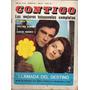 Revista / Contigo / N° 132 / Año 1971 / Fotonovela
