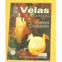 M4 Revista Velas Artesanales Paso A Paso Para Aprender