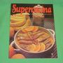 Revista Supercocina N° 17 Recetas 1975 Microcentro
