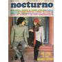 Revista / Nocturno / Nª 277 / Año 1972 / Carlos Estrada Y