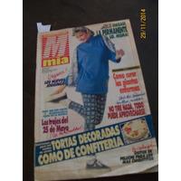 Mia 80 19/5/87 Tortas Decoradas Muñecos De Tela Disfraces