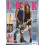 Revista Look - Con Moldes - Lote X 9 - Nuevas