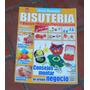 M17 Revista Para Hacer Y Aprender Biyuterie Con Migajon Bisc