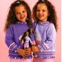 Revista Tejido Barbie Y Yo - 45 Diseños