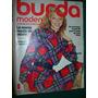 Revista Burda Completa Con Moldes Moda Ropa Costura 8/80