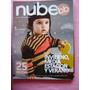 Revista Tejido Dos Agujas Y Crochet Nube Bebé 0 A 18 Meses