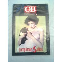 Revista Cosmetica Y Belleza 49 Maquillaje Ojos