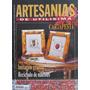 Artesanías De Utilísma Nº 164 - Tapa: Cartapesta