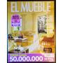 Revista Decoracion El Mueble Numero 460 Art 756