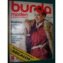 Revista Burda Completa Con Moldes Moda Ropa Costura 10/79