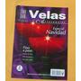 M183 Revista Velas Artesanales Especial Navidad Paso A Paso