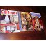 Revistas De Manualidades, Pintura, Cortinas, Muñecos.