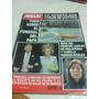 Hola Numero Extraordinario-200 Paginas Funeral Del Papa 2005