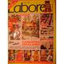 Revista Labores Del Hogar Año 1996 Brasilera