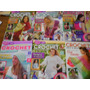 Lote X 6 Revistas Tejidos Crochet Bien Venidas Palermo / Env