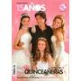 Revistas Vestidos 15 Años, Fif Teen - Lote X 3