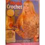 Revista Moda Crochet De Ediciones Bien Venidas