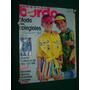 Revista Burda Completa Con Moldes Moda Ropa Costura 2/93