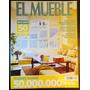 Revista Decoracion El Mueble Numero 461