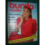 Revista Burda Completa Con Moldes Moda Ropa Costura 3/82