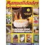 Revista Manualidades En Crochet # 2 Incluye Guia De Puntos